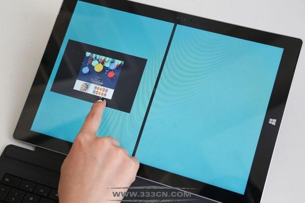 Surface-Pro3 助力 洛可可 创新设计学院 美甲设计
