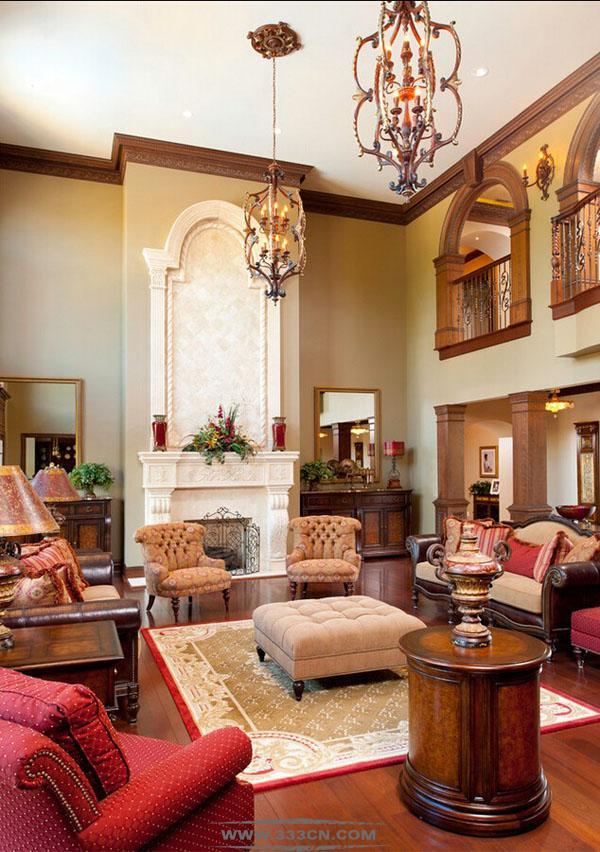 空间设计 室内设计 把控主材 装修 房型图纸