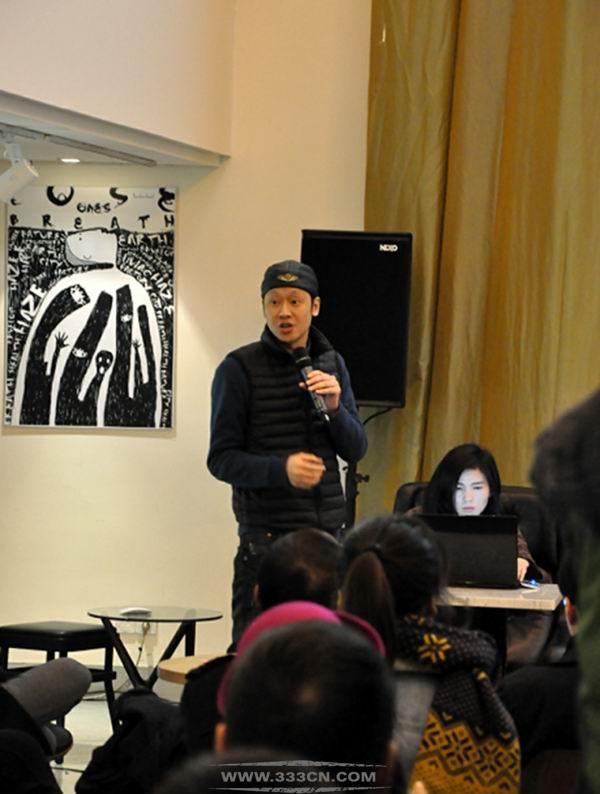 拒绝雾霾 全民行动 上海站 成功揭幕 公益海报作品展