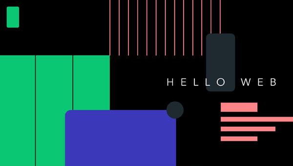 网页设计 网页设计 简史 CSS Flexbox