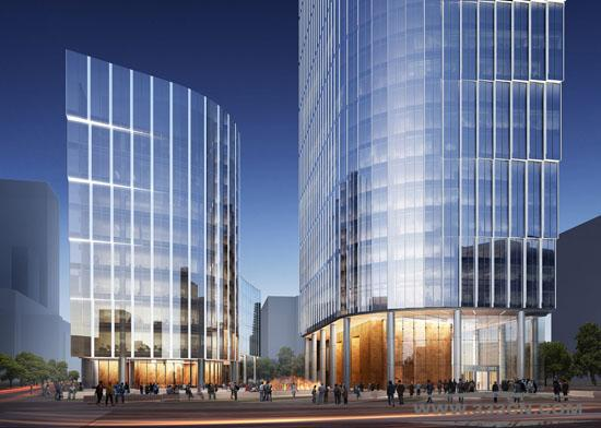 芝加哥 GP建筑设计 机电结构 设计服务 Epstein