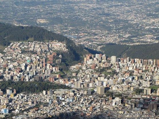 厄瓜多尔政府 军事医院 五星级酒店 建筑风格 旅游业发展