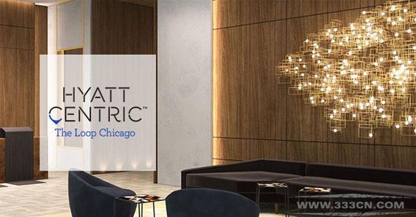 凯悦推出Hyatt Centric全新酒店品牌-中国设计之