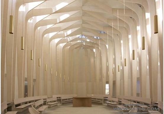 3英国建筑项目 密斯-凡德罗奖 决赛 40强决赛名单