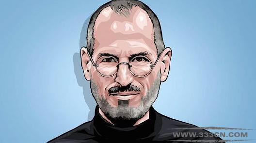 John-Sculley iPhone 照片库 乔布斯 苹果CEO