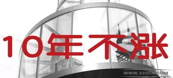 中国建筑 设计费 市场定位 国内建筑设计 短期利益