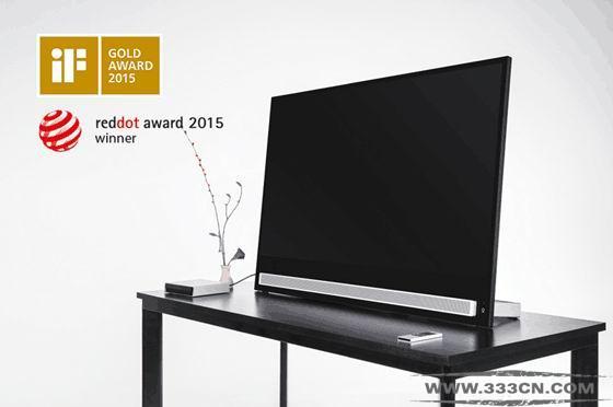 iF大奖 BOE-Alta Apple-Watch 红点奖 国际顶级设计大奖