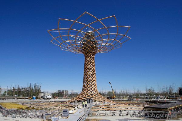 马其顿 法罗群岛 米兰 生命之树 2015年