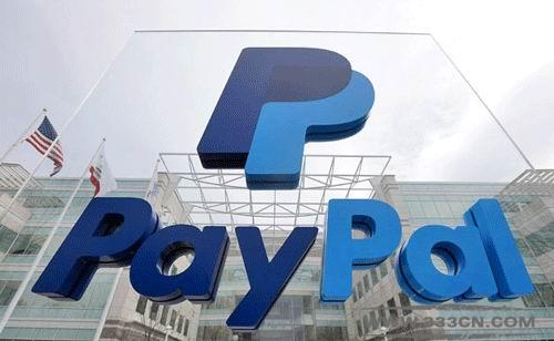 PayPal 一键支付 移动支付 eBay 产品