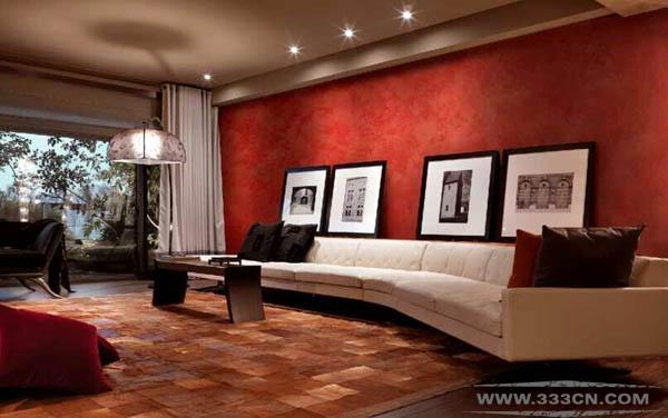 艺术漆 引领新风潮 立邦 室内装修 2.0时代