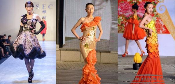 设计 创意 服装设计师 时装设计 作品名字