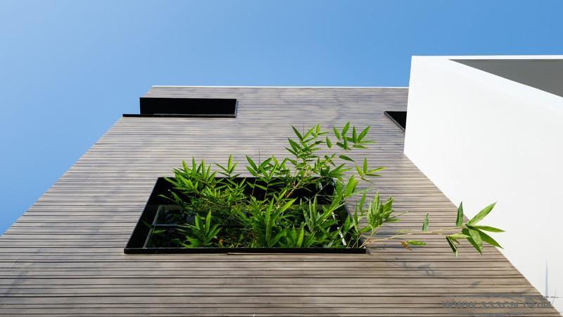 7x13米别墅设计图
