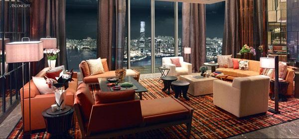 2015年 家装设计 瓶颈 创意 室内设计