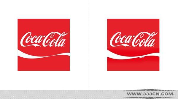 可口可乐 拉美丝带 真友谊 品牌理念 logo