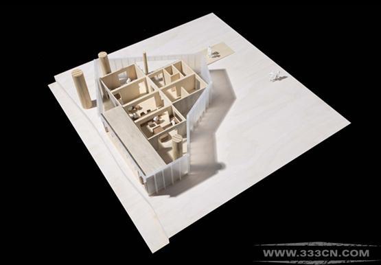 卡莫迪-格罗尔克 默西塞德郡 马吉医院 AJ小项目奖 设计