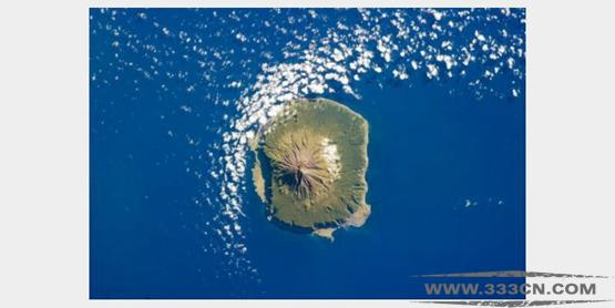RIBA 居住小岛 设计竞争 特里斯坦-达库尼亚群岛 南大西洋
