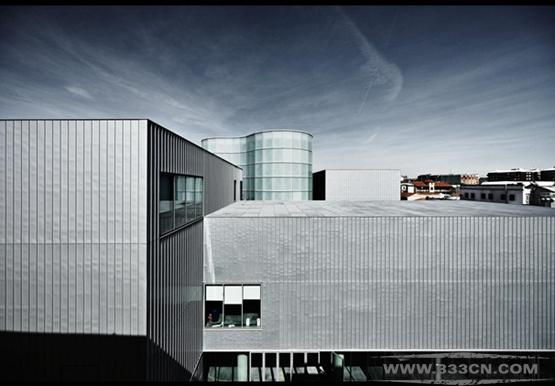 奇普菲尔德 米兰 讨厌的博物馆 米兰文化博物馆 世界博览会