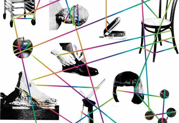 物联网 革命 互联设备 联网设备 智能