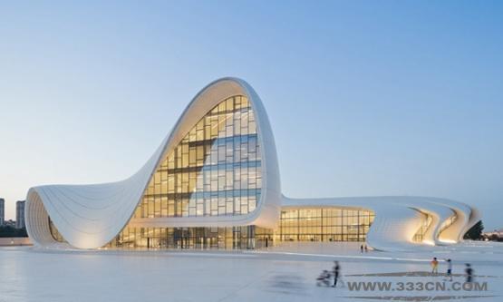 建筑世界 简-雅各布 城市设计 城市设计 瓦克拉体育场
