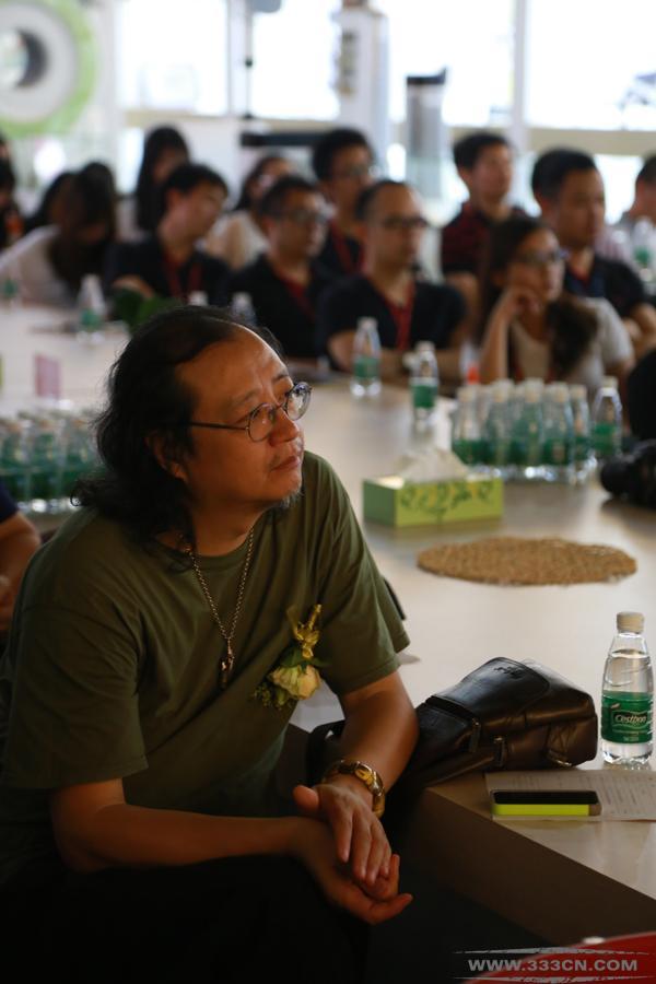国内首例 重点大学 工业设计 企业联合 培养研究生模式 深圳