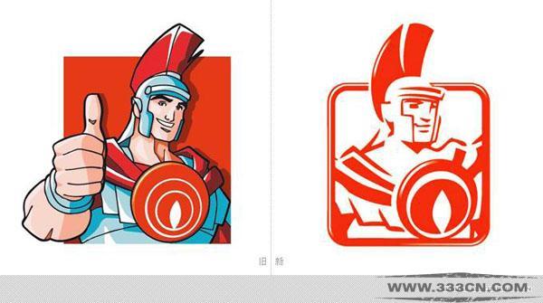 意大利 IMMERGAS 燃气壁挂炉 新Logo 标识设计 微视频拍摄