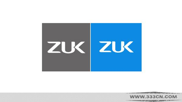联想 神奇工场 品牌 ZUK 标识