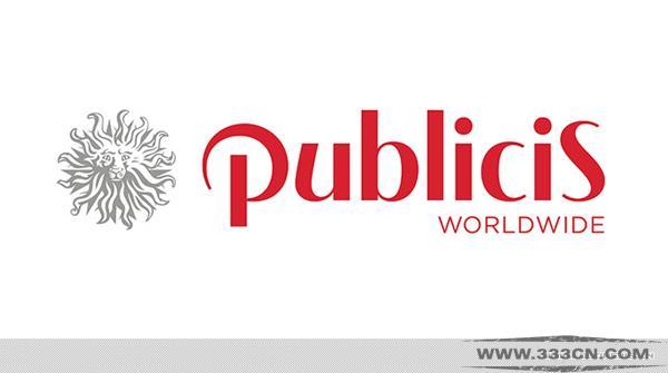阳狮广告 新LOGO 创始人 广告代理机构 设计