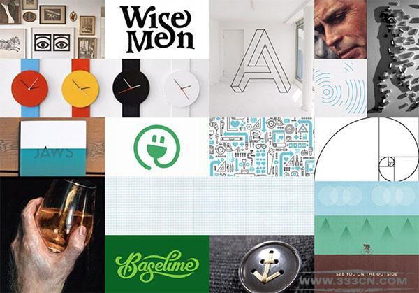 品牌标识 形象设计 流程 创意 logo设计