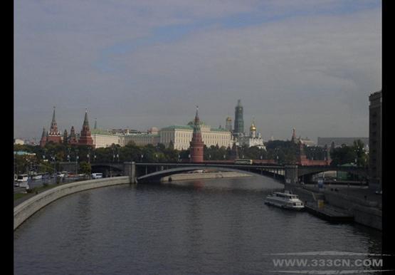 俄罗斯 国家建筑 城市规划局 莫斯科建筑师协会 酒店综合项目