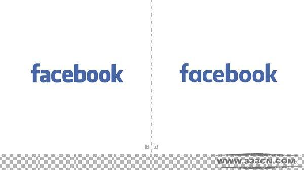 Facebook 优化 文字标识 更苗条 更平滑