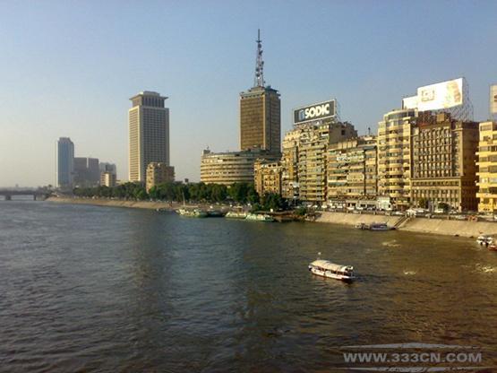埃及政府 总体规划竞争 开罗市 马斯佩罗 三角区