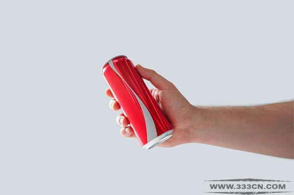 可口可乐 去标签化 西方世界 产品包装 品牌Logo