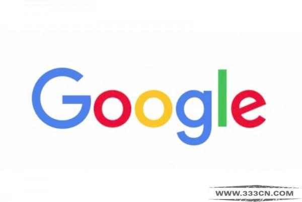 Google 谷歌 全新Logo Logo设计 创意