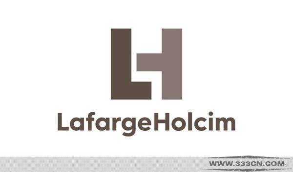 全球最大 水泥制造商 拉法基豪瑞 启用 新标识