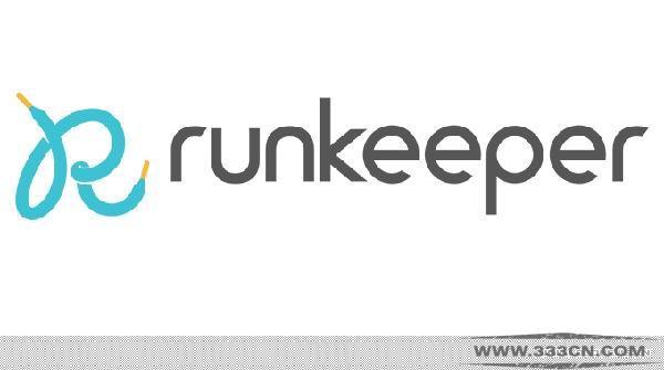智慧健身 应用 RunKeeper LOGO 新标识