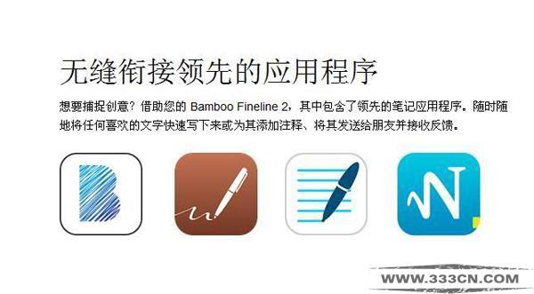 Wacom Bamboo Fineline 2亮相2015柏林IFA