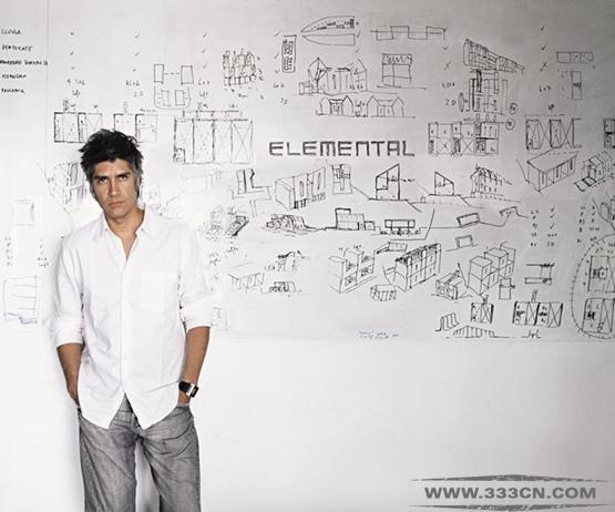 亚历杭德罗-阿拉维纳 威尼斯建筑双年展 保罗-巴拉特 保罗-巴拉特 Paolo-Baratta