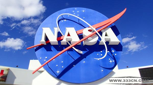 NASA 肉丸 LOGO 红丝带 美国航空航天局