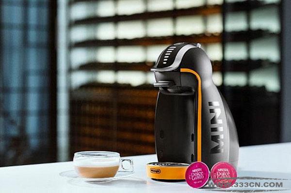 雀巢咖啡 DolceGusto MINI 跨界 咖啡新体验