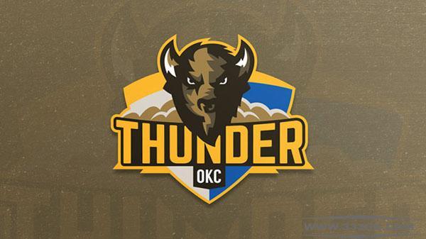 logo设计 logo创意 标识设计 NBA logo大赛