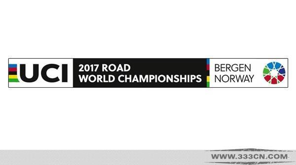 2017年UCI世界公路自行车锦标赛LOGO出炉