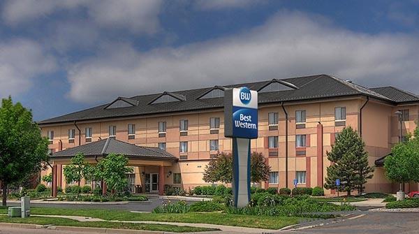 贝斯特韦斯特国际酒店集团更名并启用新LOGO