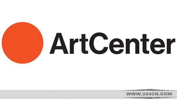 美国设计艺术中心学院(ArtCenter)启用新LOGO