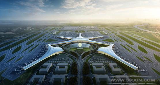 青岛胶东 国际机场 胶州市 胶济铁路 综合交通体系