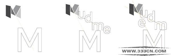 Medium beta测试版 Logo slab-serif字体 Stag字体