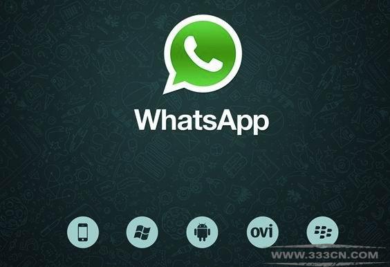 WhatsApp Jan-Koum Facebook Facebook 智能手机