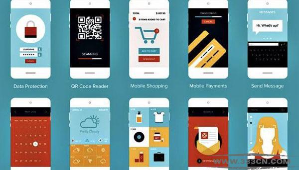 APP 谷歌 Play-Store 移动App 分享美图
