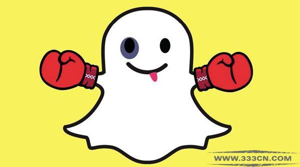 Snapchat 选举季 MTV 精确定位 匿名性