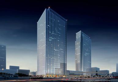 武昌车辆厂 武汉 绿地中心 世界第三高楼 晴川饭店
