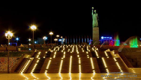 中企 塔吉克斯坦 中国城 杜尚别 TBEA
